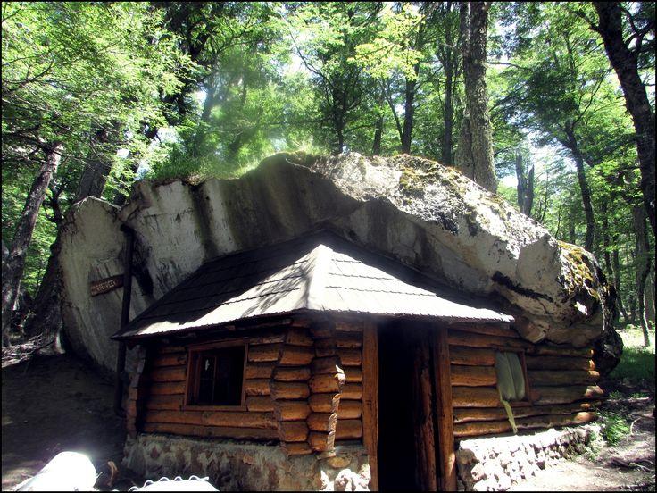 Refugio Piedritas