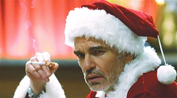 'Bad Santa 2′ May Stumble Out Of Development Hell And Shoot This Fall