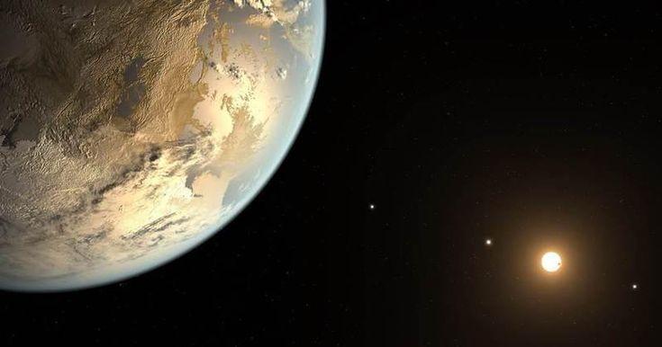 La NASA annonce avoir découvert 1284 nouvelles exoplanètes !