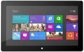 Microsoft Surface Windows 8 Pro 64gb Memory