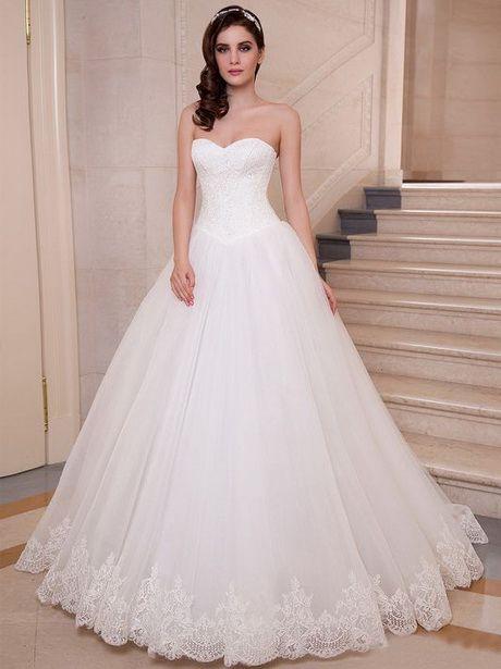 Quiero ser modelo de vestidos de novia