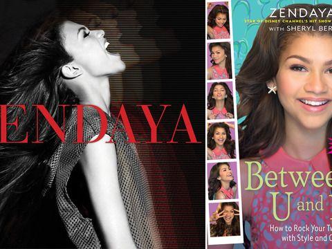 Win Zendaya's CD!