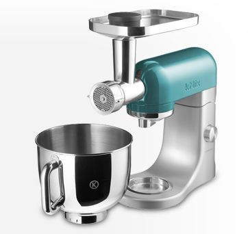 Kenwood Accessories & Attachments - http://www.complementooggetto.eu/wordpress/kenwood-accessories-attachments/