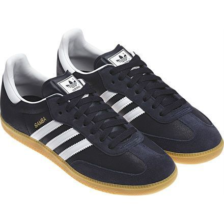 adidas Trainers Suede Upper Material Shoes for Men