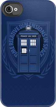 I know about 10 people this is perfect for, funny thing... As a kid I would talk Dr Who and no one really know what I was talking about. Thanks Dad, I was ahead of my time..,
