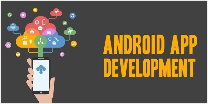 BEST ANDROID APP DEVELOPMENT AGENCY | Omninos in 2020 | Android app  development, Application android, App development