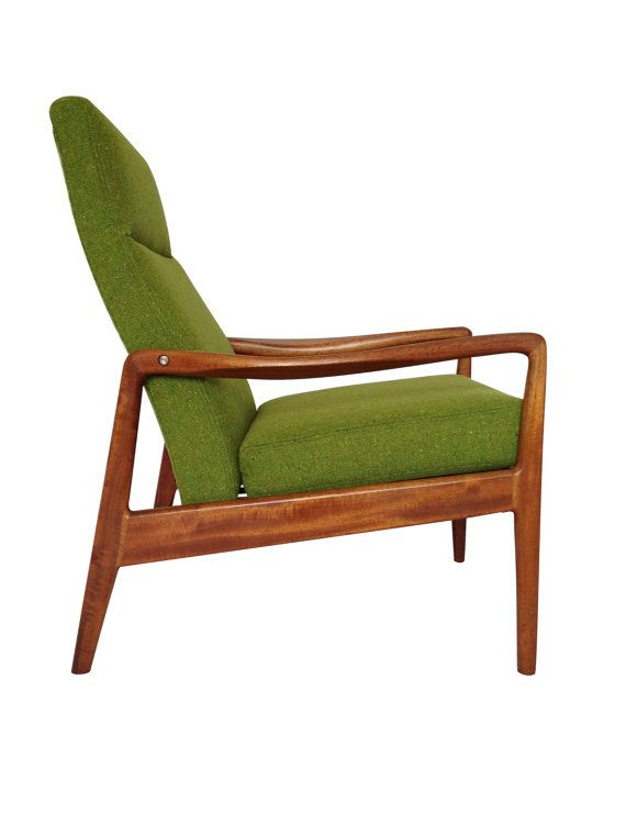 17 best images about danish chairs on pinterest danishes teak and 1960s - Selig z chair reproduction ...