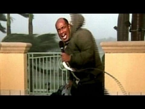 "(adsbygoogle = window.adsbygoogle || []).push();       (adsbygoogle = window.adsbygoogle || []).push();   While reporting on the Today Show, the winds from Hurricane Wilma were a little too much for Al Roker and it was all ""Caught on Camera"".  #WeatherVideos... #Weather #videos"