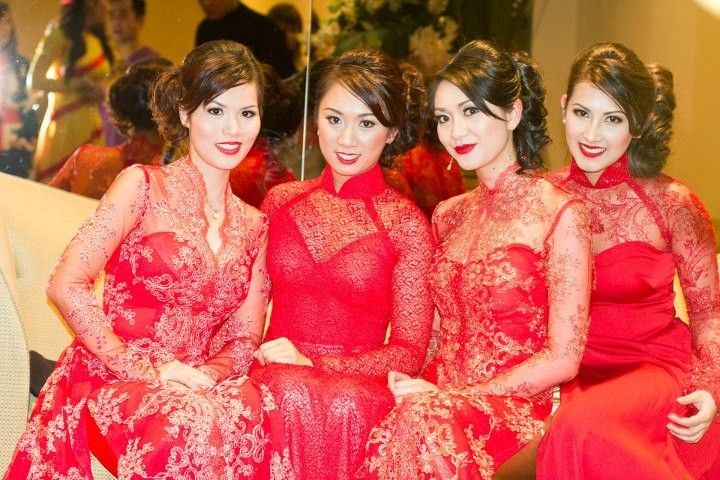Ceci Ao Dai & Formal Dresses, Bridal Wear Retailers, Fairfield, NSW, 2165 - TrueLocal