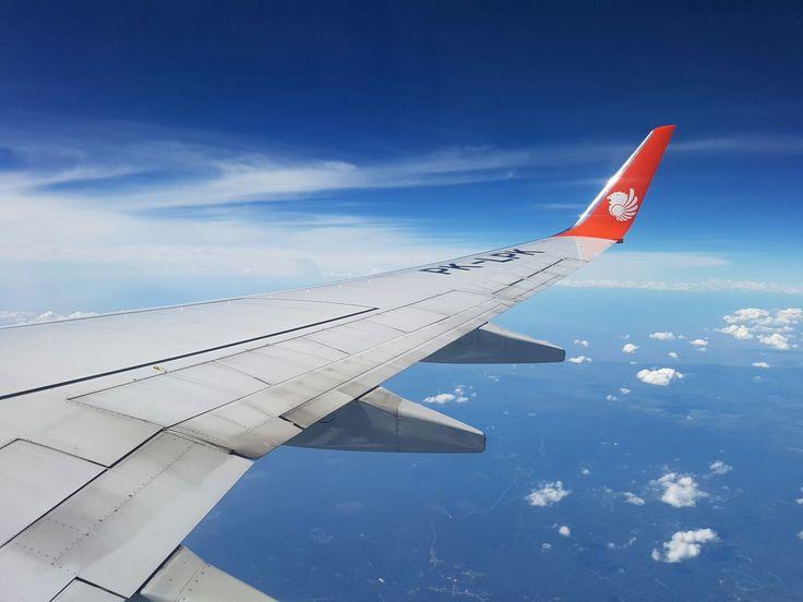 Hallo Lion Air