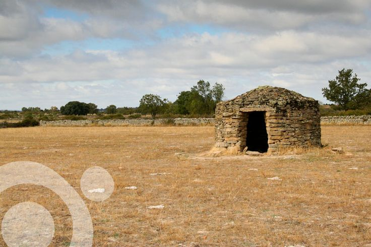 Shepherd's hut. All the information to plan your trip to #Arribes_del_Duero in www.qnatur.com