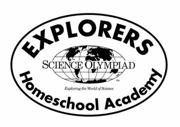 Explorers Homeschool Academy Elementary Science Olympiad