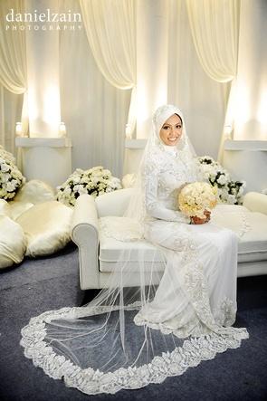 solemnization veil