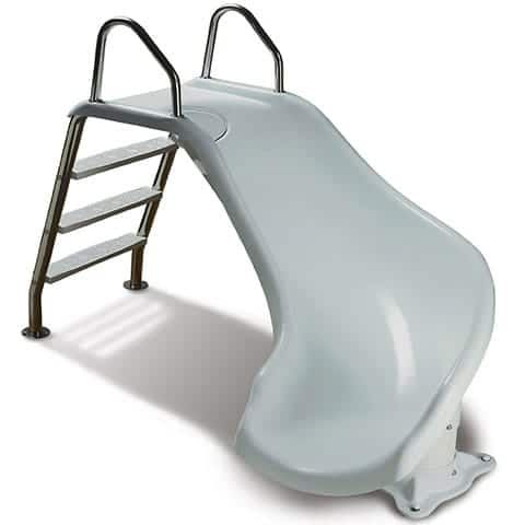 25+ best ideas about Above Ground Pool Slide on Pinterest ...