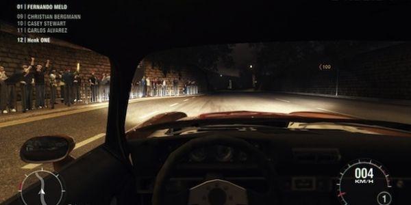 GRID Autosport brings back cockpit cam and San Franhills -
