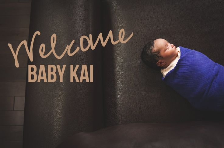 Welcome Baby Kai | Edmonton Newborn Photography | Lifestyle newborn photography | www.fiddle-leaf.com
