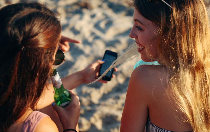 50 Extremely Flirty Text Messages To Kickstart The...