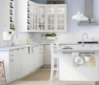 IKEA Emeryville kitchen services