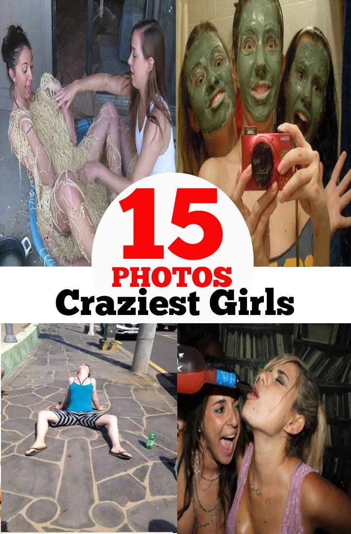 Photos Of Craziest Girls Omg Bizzarre Weird Wtf Lol Funny Hilarious Humour Photography Entertainment Haha Omg Wtf Bizzarre Weird