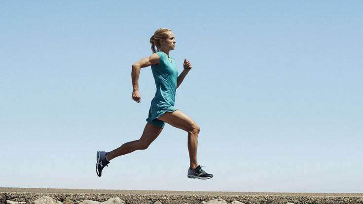 La dieta de los corredores pierde-kilos