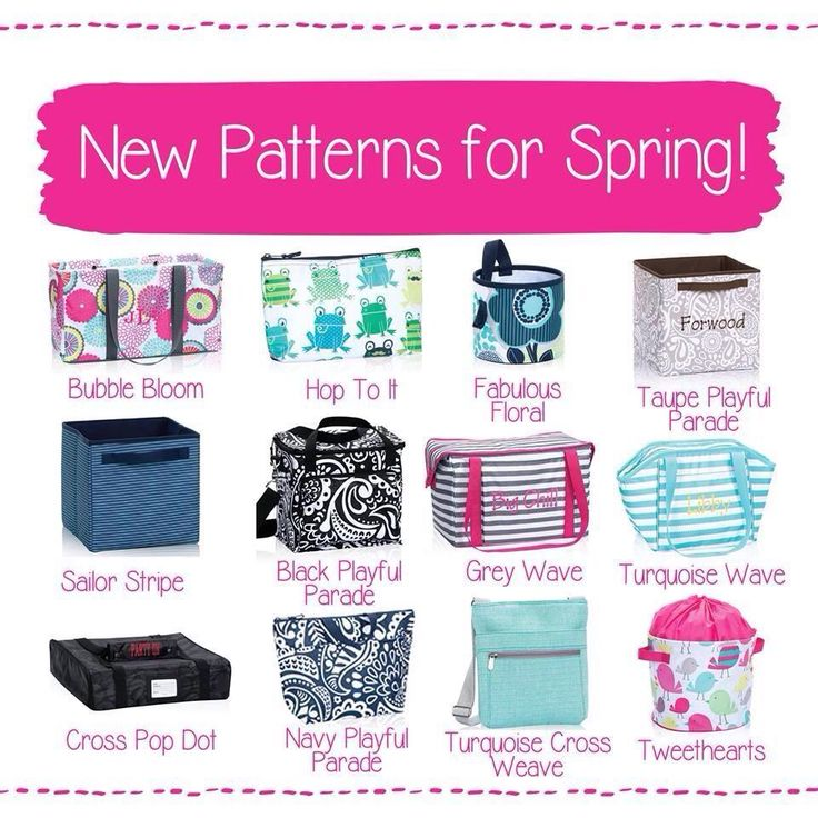 Spring 2015 prints! | Thirty-one Gifts With Kim | Pinterest