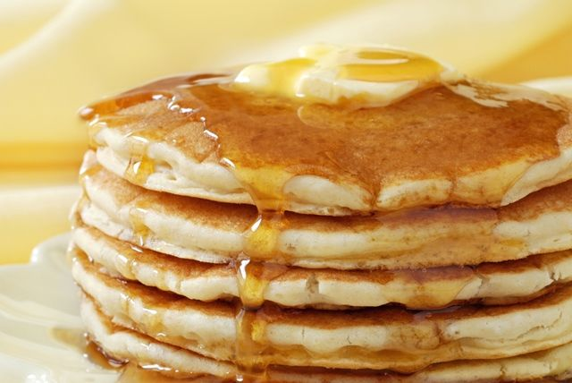 In honor of National Pancake Day, IHOP is giving away stacks of flapjacks to celebrate. The restaurant chain is asking customers to donate to Children's Miracle Network Hospitals, or other local ch…