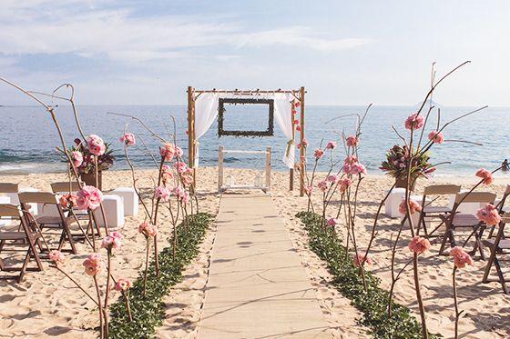 Casamento na Praia 01