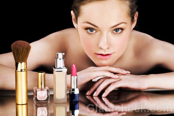 List of Makeup Products