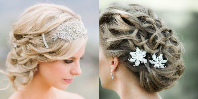 Wedding Hairstyles - Page 5 of 6 - MODwedding