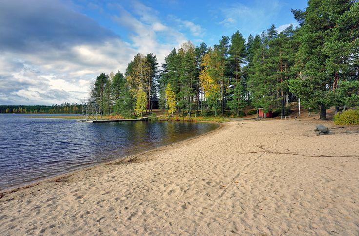 Särkiselkä - Finland