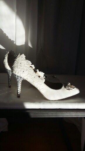 Cousins shoe