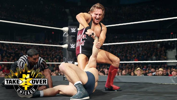The WWE United Kingdom Championship is ON THE LINE, and that means Tyler Bate an...