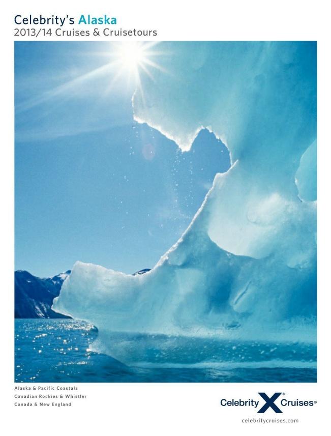 2013 Alaska Cruisetours Optional Land Excursions Guide
