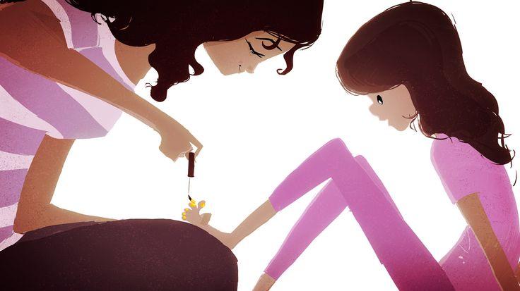 Pascal Campion | Trabalho - Ilustração