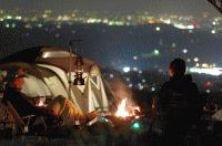 フォトギャラリー くりの木キャンプ場