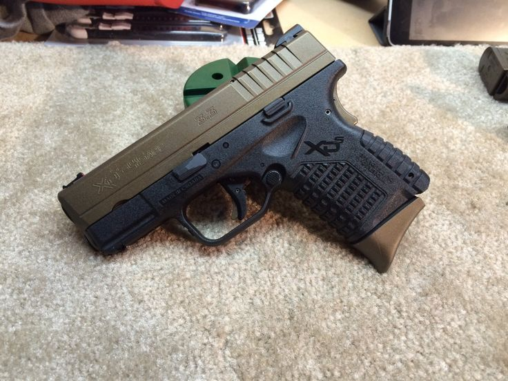79 Best Images About My Cerakote Projects On Pinterest