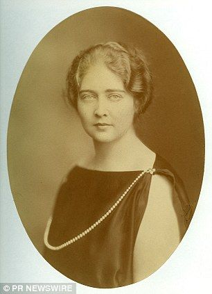 Maria of Yugoslavia
