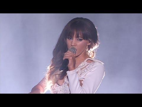 Samantha Jade: Take A Bow - Last Shot Song - Grand Final  - The X Factor Australia 2012