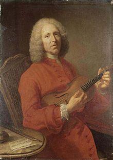 RAMEAU Jean Philippe (1683-1764): PYGMALION extraits (ouverture et acte 1)