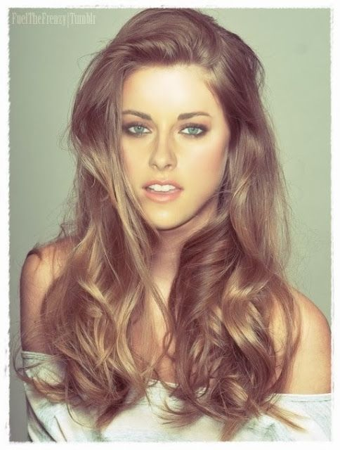 9 Flattering Light Brown Hair Colors For 2014 | Hairstyles |Hair Ideas |Updos  @ http://seduhairstylestips.com
