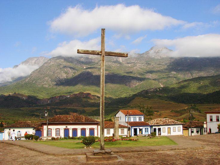 Catas Altas, Minas Gerais