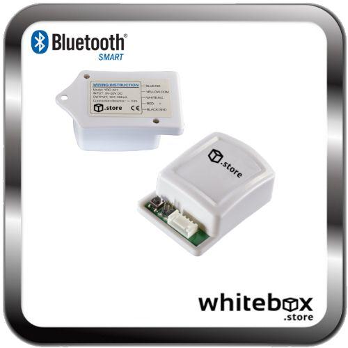 Ce petit Contrôleur pour portes-automatiques Bluetooth vous permet de contrôler l'access et ouvrir votre porte d'entrée avec votre téléphone intelligent!  #ecommerce #venteenligne #ecommercewebsite #whitebox #autodoor #payezpourleproduitnonpoursonemballage http://www.whitebox.store/products/controleur-bluetooth  http://www.whitebox.store/products/controleur-bluetooth