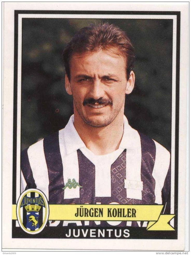 JURGEN KOHLER (1991-1995)