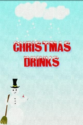 """Drinks for christmas, both adults and children.Ever needed a suitable drink for the christmas holidays ? Here's your chance to get a smart little app with recipes for christmas drinks. - Recipes for cocktails, punch and shots. - Recipes for childrens drinks (non-alcoholic). - """"Christmas-mood-graphics"""" and sound effects. - Info on converting between different measurement standards.Have a merry christmas !(Remember: drink responsibly and dont drink and drive)  http://Mobog..."""