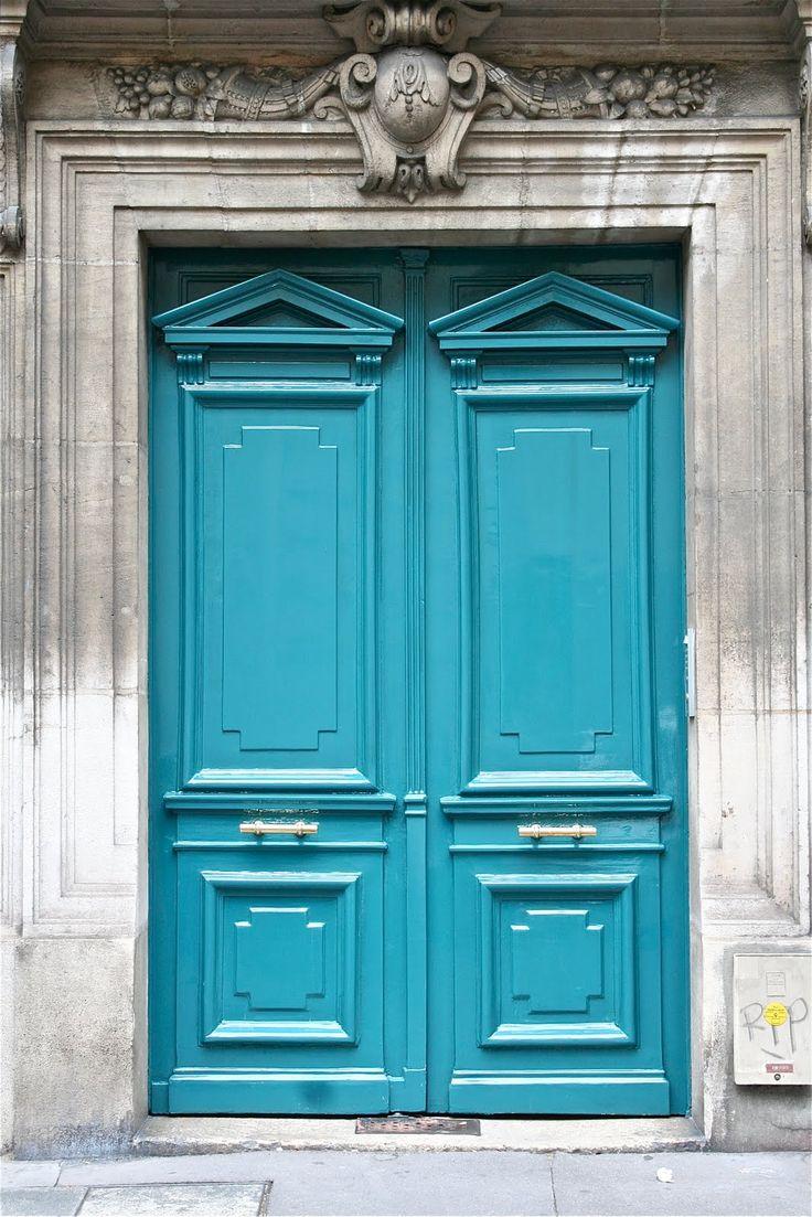 104 Best Colorful Front Doors Images On Pinterest Doors