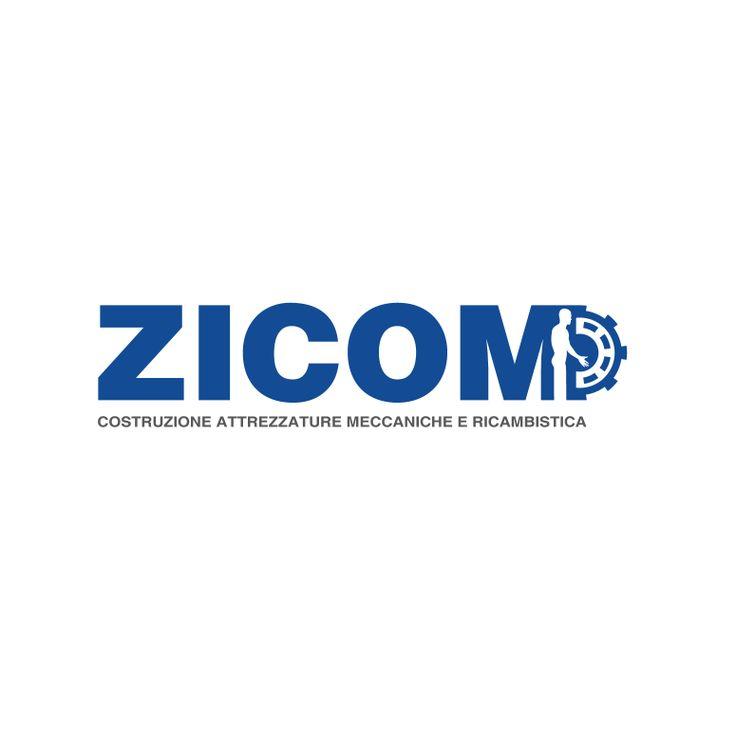 #Mammagallo #Portfolio: #Logo Zicom