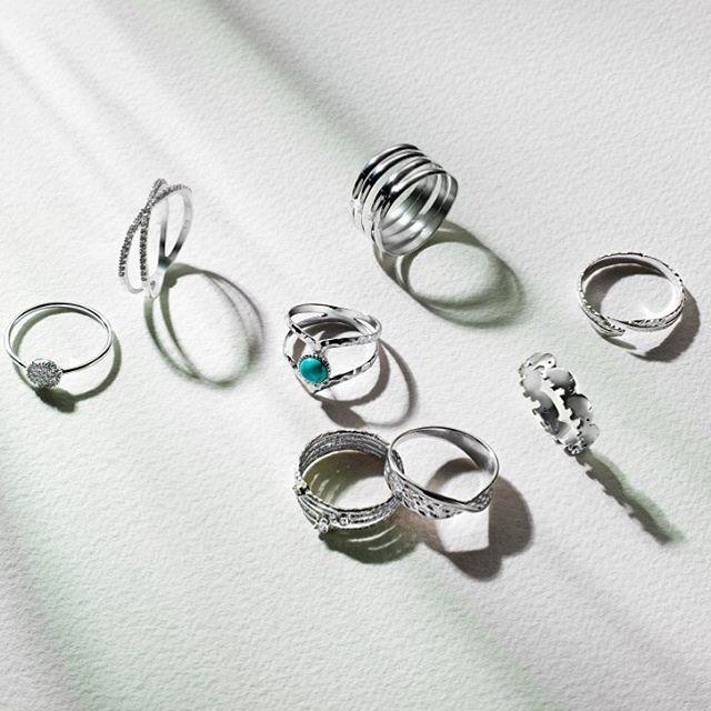 24 best Accessorize Fine Jewellery images on Pinterest