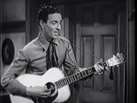Ernest Tubb   Walking The Floor Over You (1943)