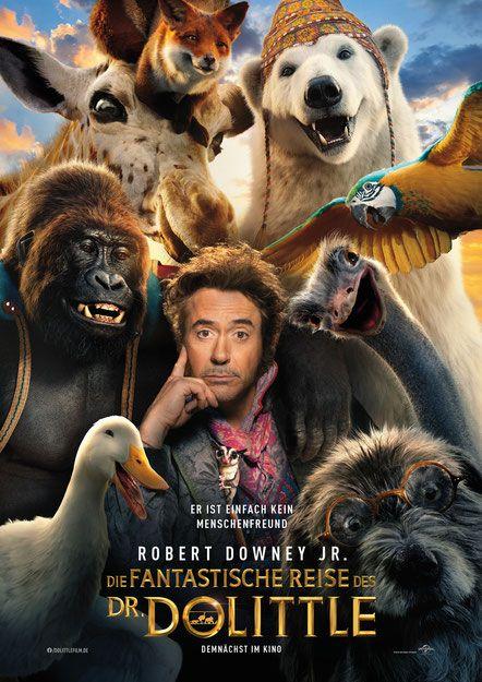 Gute Kinofilme 2021