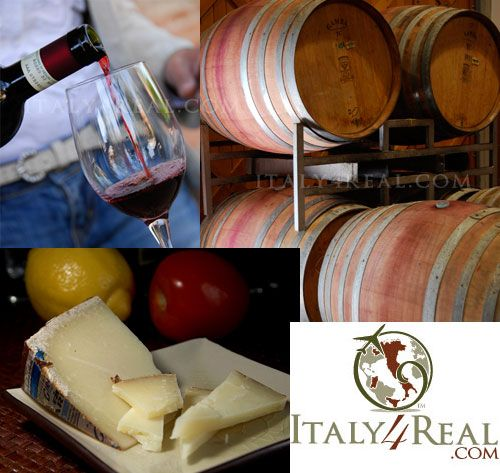 A great shot of some local wine http://www.italy4real.com/florence_wiine_tasting